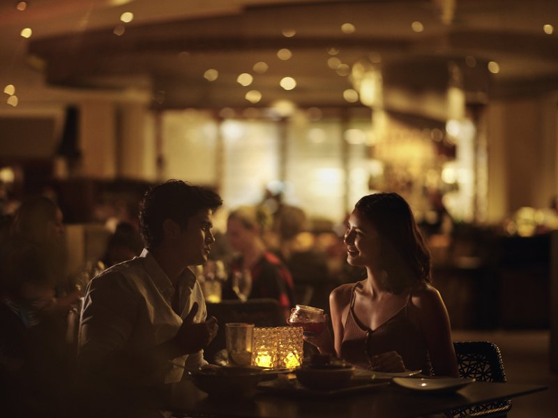 The Fairmont Kea Lani  - Restaurant <br/>Image from Leonardo