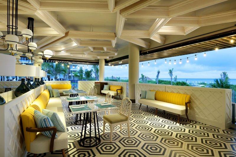 TRS Coral - Helios Beach Club <br/>Image from Leonardo