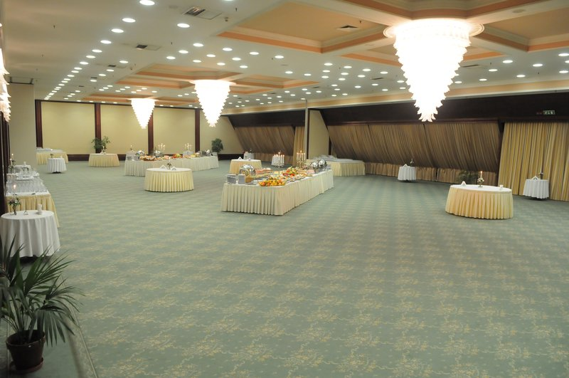 Holiday Inn Skopje-Special Events<br/>Image from Leonardo