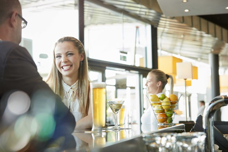 Holiday Inn Bern - Westside-Bar and Lounge<br/>Image from Leonardo