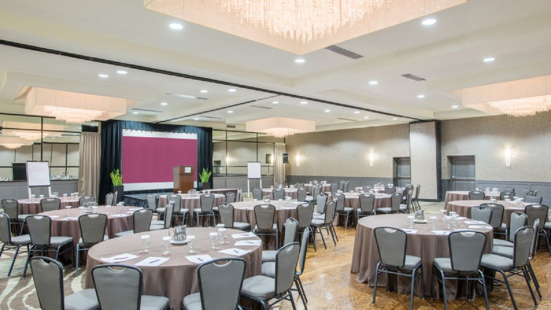 Crowne Plaza Suffern-Mahwah-Meetings at Crowne Plaza Suffern Mahwah Conference Center<br/>Image from Leonardo