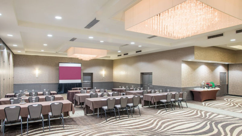 Crowne Plaza Suffern-Mahwah-Conference and Meetings at Crowne Plaza Suffern Mahwah<br/>Image from Leonardo