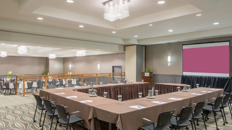 Crowne Plaza Suffern-Mahwah-Meeting and Conferences at Crowne Plaza Suffern Mahwah<br/>Image from Leonardo