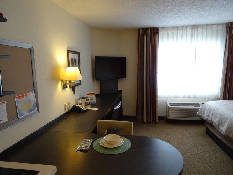 Candlewood Suites Wichita-Airport-Studio Suite<br/>Image from Leonardo