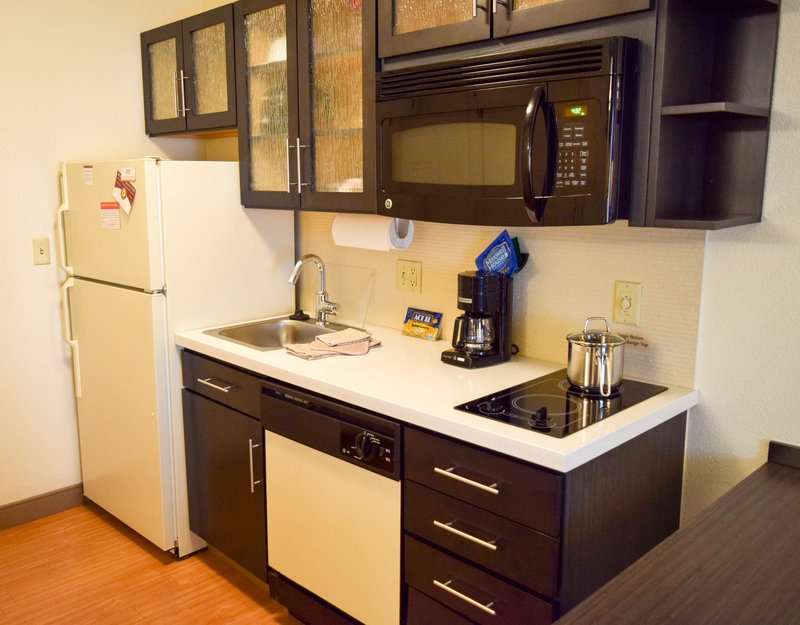 Candlewood Suites Wichita-Airport-Studio Suites with all of the conveniences of home!<br/>Image from Leonardo