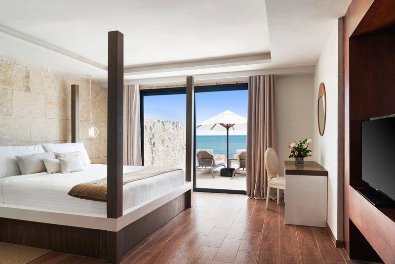 Sanctuary Cap Cana - Sanctuary Cap Cana Honeymoon Suite Private Pool <br/>Image from Leonardo