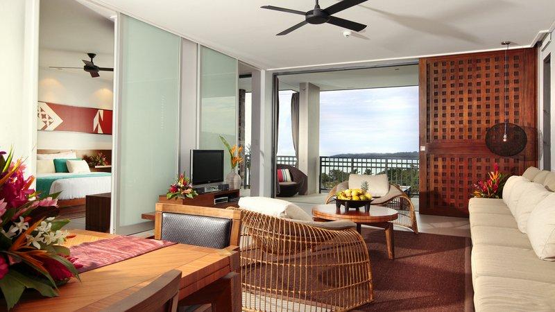 InterContinental Fiji Golf Resort & Spa-Club Suite 2<br/>Image from Leonardo
