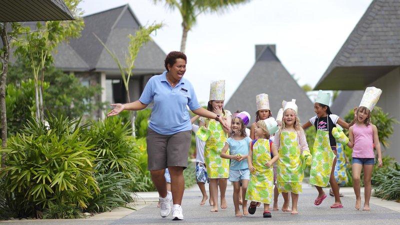 InterContinental Fiji Golf Resort & Spa-Planet Trekkers Kids Club<br/>Image from Leonardo