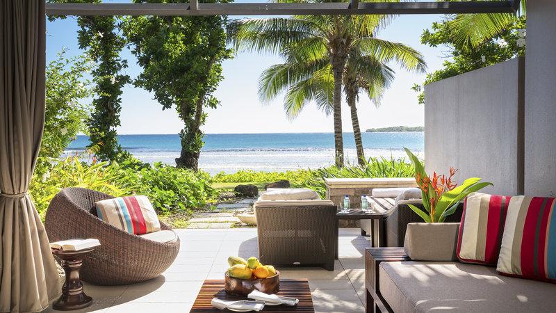 InterContinental Fiji Golf Resort & Spa-Beachfront View Room<br/>Image from Leonardo