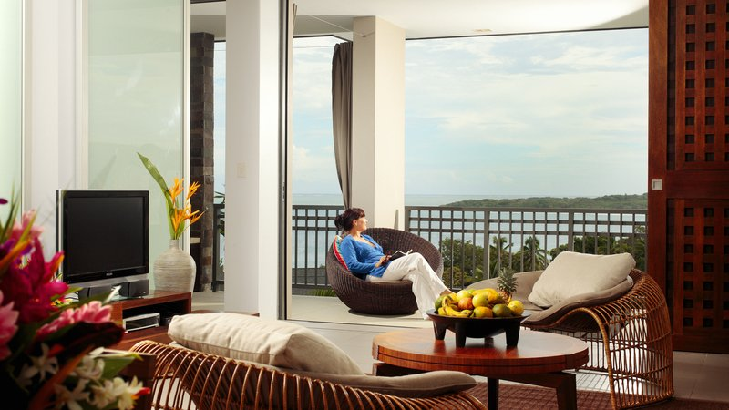 InterContinental Fiji Golf Resort & Spa-King Club Suite<br/>Image from Leonardo