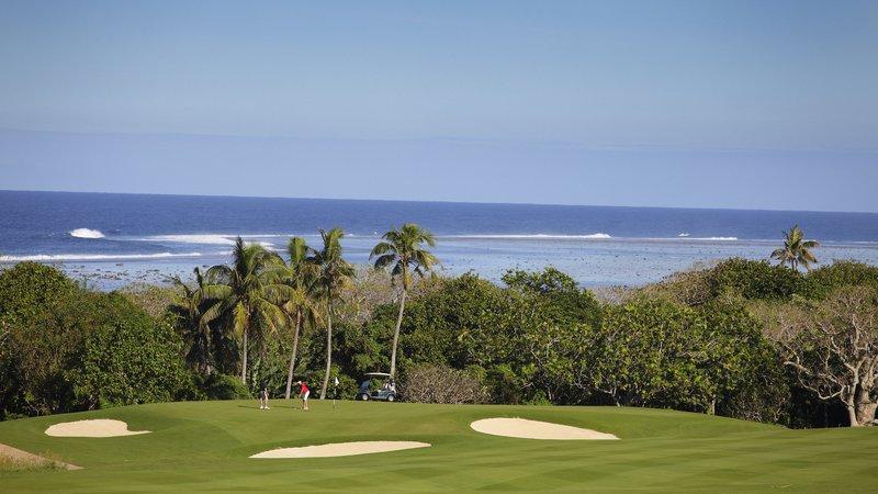 InterContinental Fiji Golf Resort & Spa-Natadola Bay Championship Golf Course<br/>Image from Leonardo