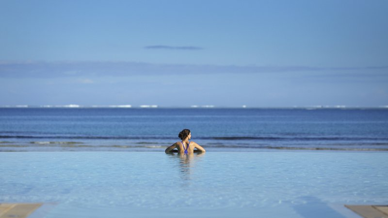 InterContinental Fiji Golf Resort & Spa-Adults Infinity Pool<br/>Image from Leonardo