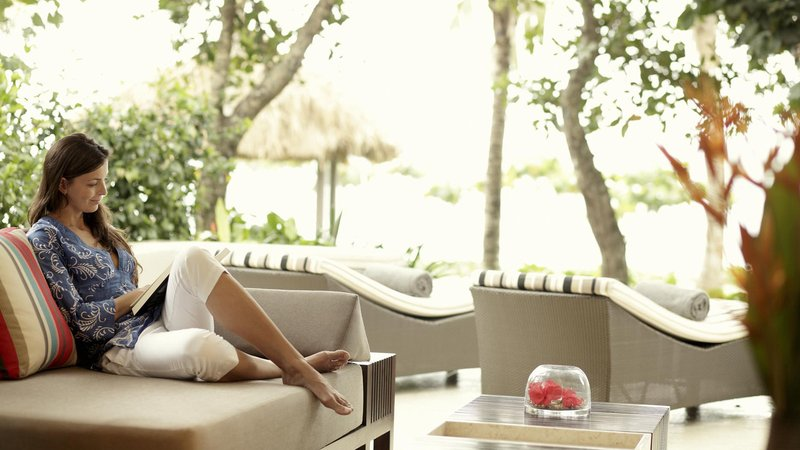InterContinental Fiji Golf Resort & Spa-Guest Patio<br/>Image from Leonardo