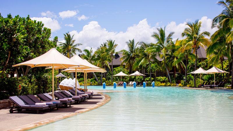 InterContinental Fiji Golf Resort & Spa-105m Family Pool<br/>Image from Leonardo
