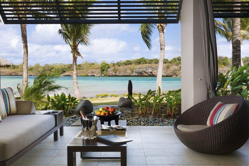 InterContinental Fiji Golf Resort & Spa-Lagoon View Room<br/>Image from Leonardo