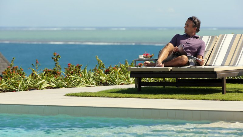 InterContinental Fiji Golf Resort & Spa-Club Swimming Pool<br/>Image from Leonardo