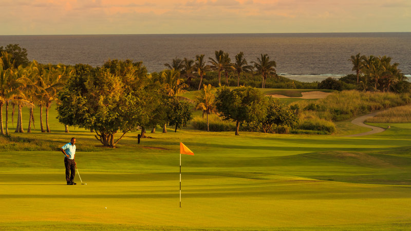 InterContinental Fiji Golf Resort & Spa-Golf Course<br/>Image from Leonardo