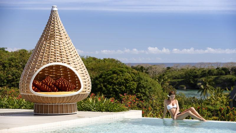 InterContinental Fiji Golf Resort & Spa-Club InterContinental Pool<br/>Image from Leonardo