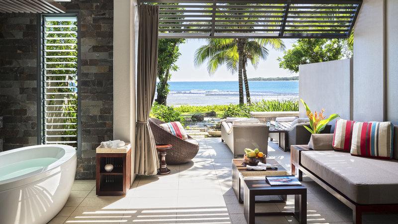 InterContinental Fiji Golf Resort & Spa-Beachfront Room View<br/>Image from Leonardo