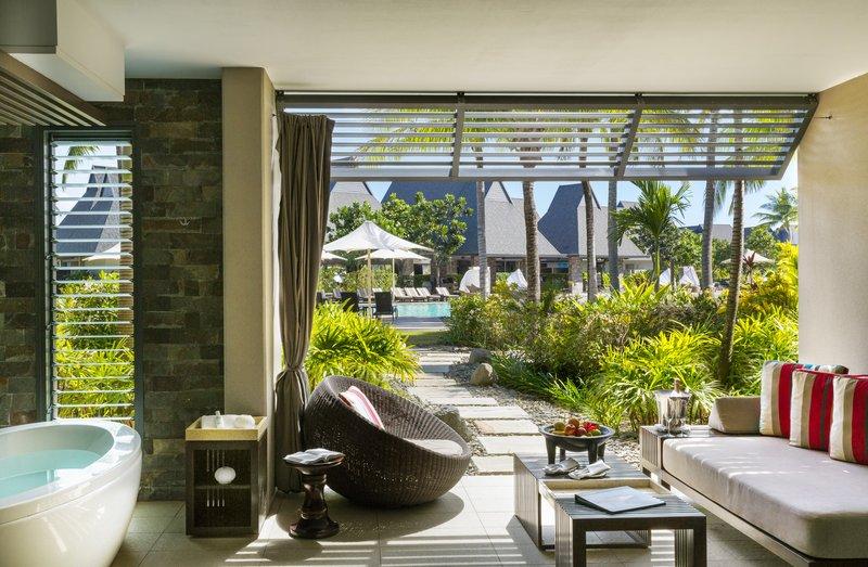 InterContinental Fiji Golf Resort & Spa-Pool View Room<br/>Image from Leonardo