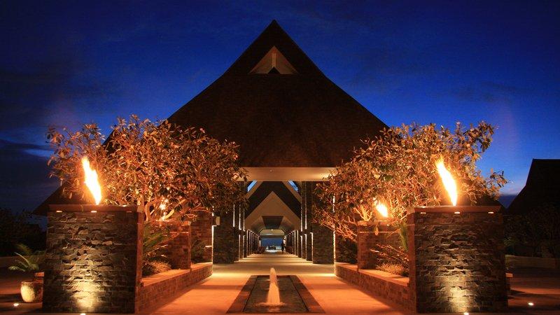 InterContinental Fiji Golf Resort & Spa-Resort Lobby<br/>Image from Leonardo