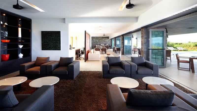 InterContinental Fiji Golf Resort & Spa-Club InterContinental Lounge<br/>Image from Leonardo