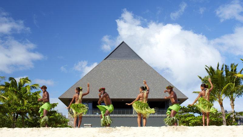 InterContinental Fiji Golf Resort & Spa-Kama Beachfront<br/>Image from Leonardo