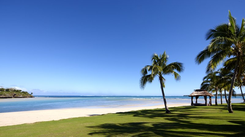 InterContinental Fiji Golf Resort & Spa-Scenery / Landscape<br/>Image from Leonardo