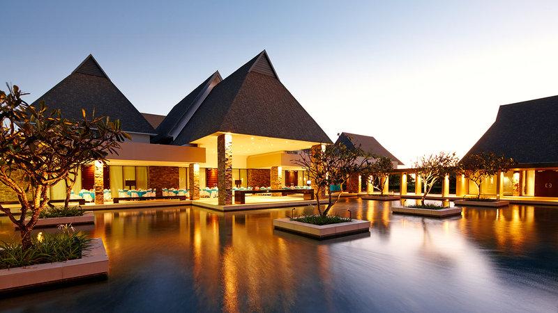 InterContinental Fiji Golf Resort & Spa-Pre-function Area<br/>Image from Leonardo