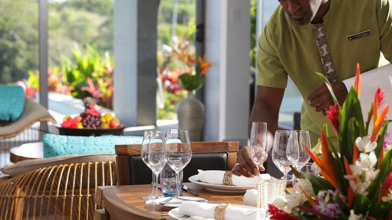 InterContinental Fiji Golf Resort & Spa-Club InterContinental Butler<br/>Image from Leonardo