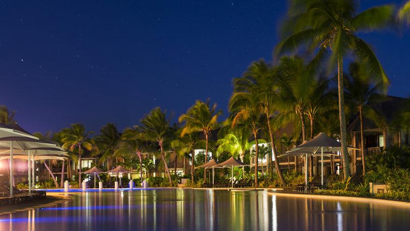 InterContinental Fiji Golf Resort & Spa-Resort Family Swimming Pool<br/>Image from Leonardo