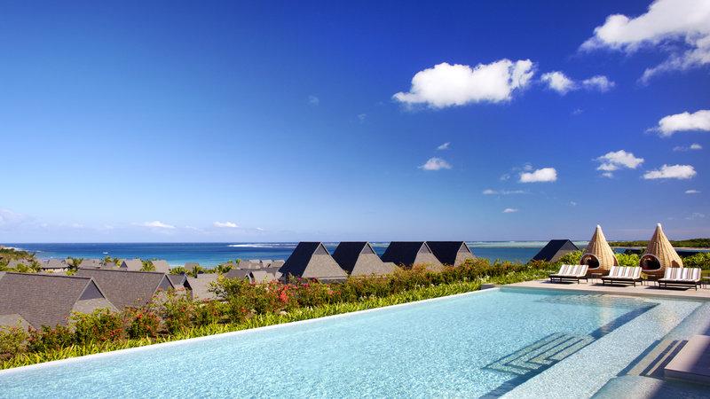 InterContinental Fiji Golf Resort & Spa-Club Infinity Pool<br/>Image from Leonardo