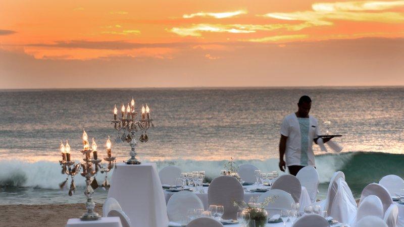 InterContinental Fiji Golf Resort & Spa-Beach Dinner Event<br/>Image from Leonardo