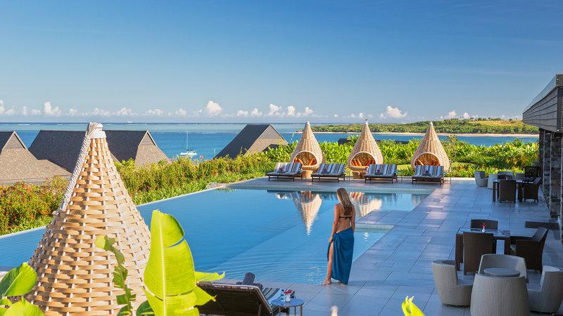 InterContinental Fiji Golf Resort & Spa-Club Lounge Infinity Pool<br/>Image from Leonardo