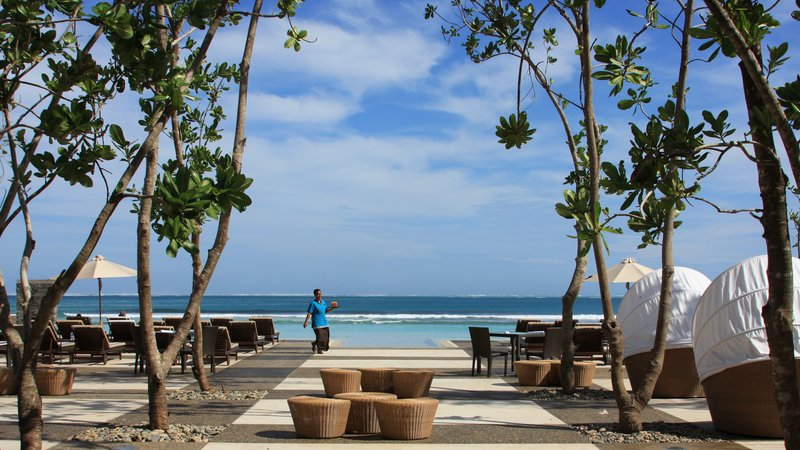 InterContinental Fiji Golf Resort & Spa-Resort Pool<br/>Image from Leonardo
