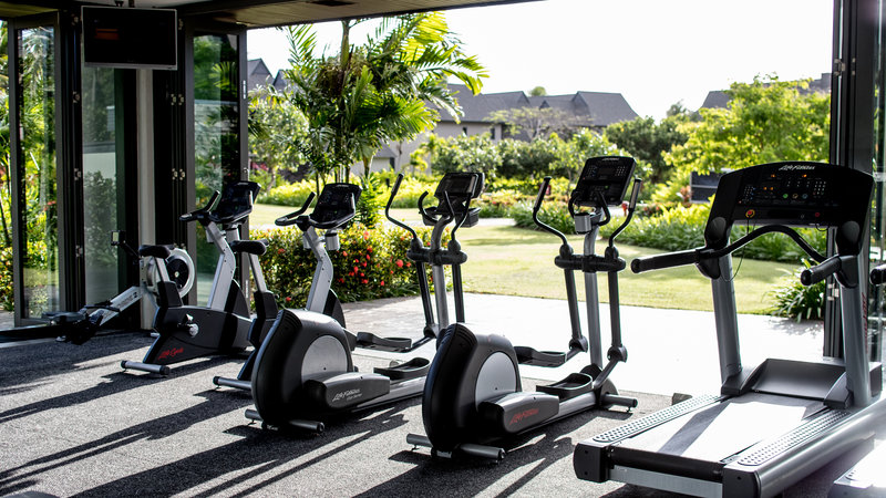 InterContinental Fiji Golf Resort & Spa-24 Hour Fitness Centre Facility at the Resort<br/>Image from Leonardo