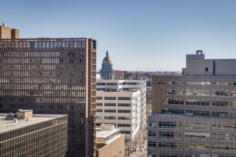 Crowne Plaza Downtown Denver-City Capital View <br/>Image from Leonardo