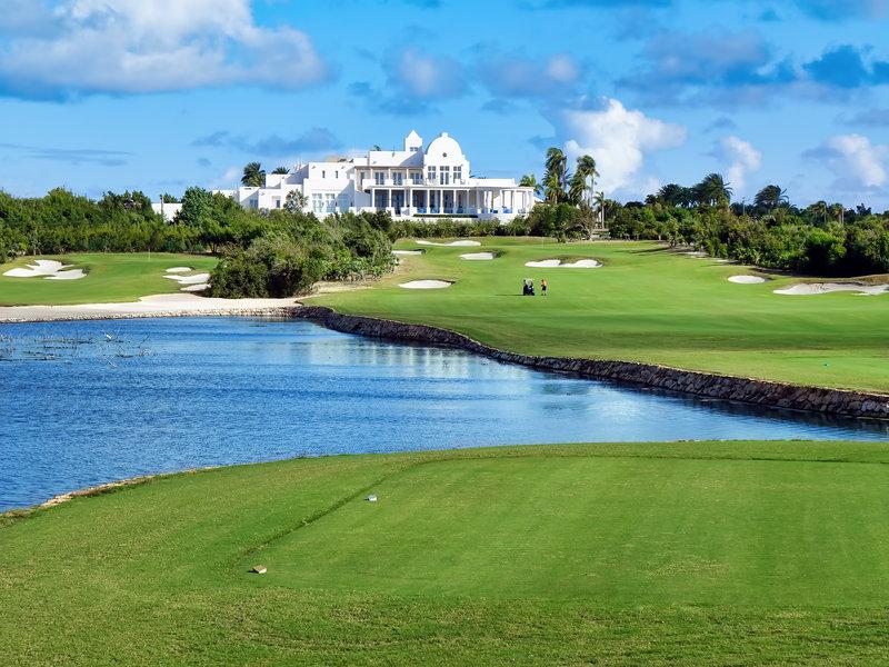 CuisinArt Golf Resort & Spa.-Cuisin Art Golf Clubhouse<br/>Image from Leonardo