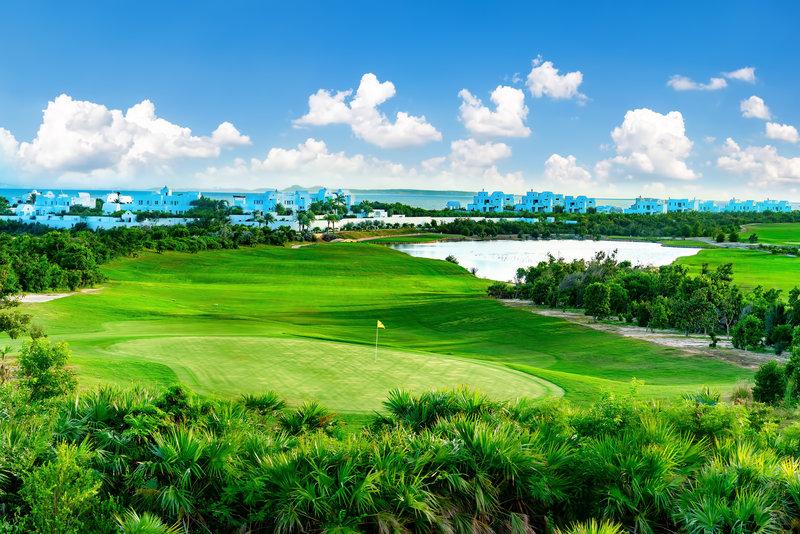 CuisinArt Golf Resort & Spa.-Cuisin Art Golf Club<br/>Image from Leonardo