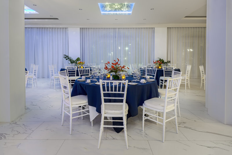 CuisinArt Golf Resort & Spa.-Cuisin Art Ballroom Dinner Set Up<br/>Image from Leonardo