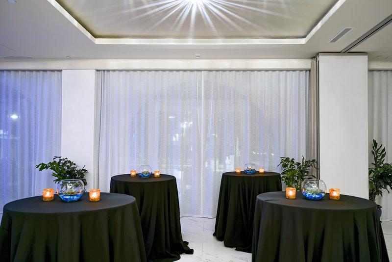 CuisinArt Golf Resort & Spa.-Cuisin Art Ballroom Reception<br/>Image from Leonardo