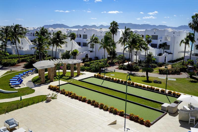 CuisinArt Golf Resort & Spa.-CuisinArt Bocce Court<br/>Image from Leonardo