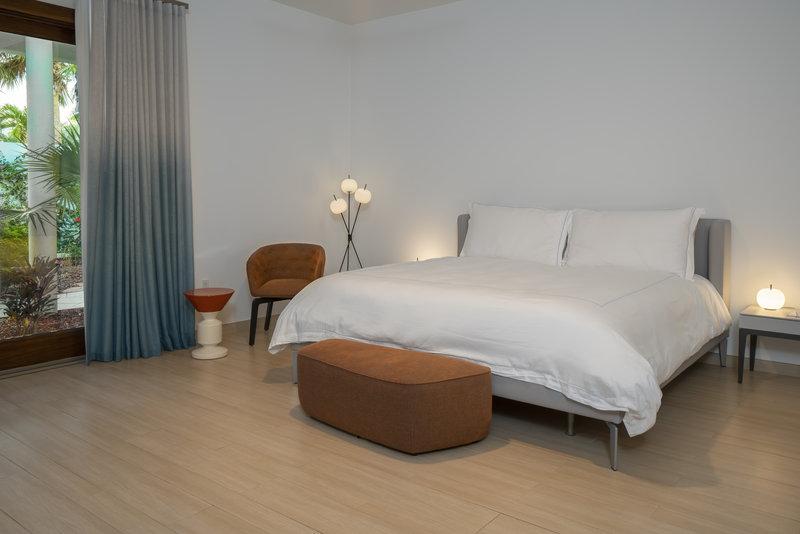 CuisinArt Golf Resort & Spa.-CuisinArt Three Bedroom Beachfront Villa BR Three<br/>Image from Leonardo