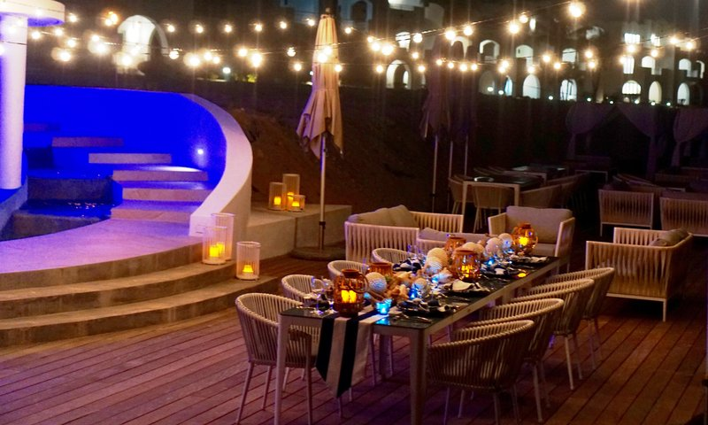 CuisinArt Golf Resort & Spa.-Cuisin Art Beach Event<br/>Image from Leonardo