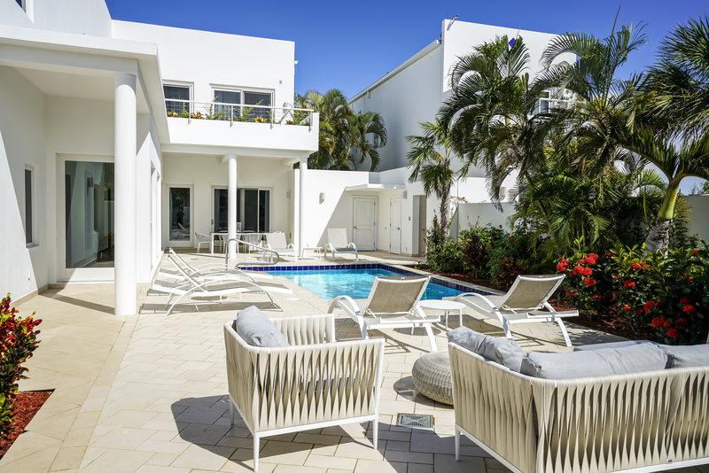 CuisinArt Golf Resort & Spa.-CuisinArt Five Bedroom Garden Villa Pool Patio<br/>Image from Leonardo