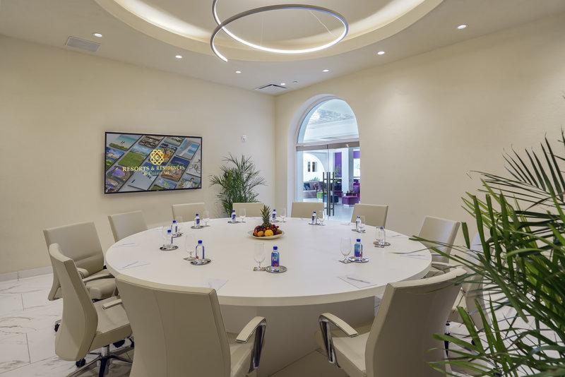 CuisinArt Golf Resort & Spa.-CuisinArt Boardroom<br/>Image from Leonardo