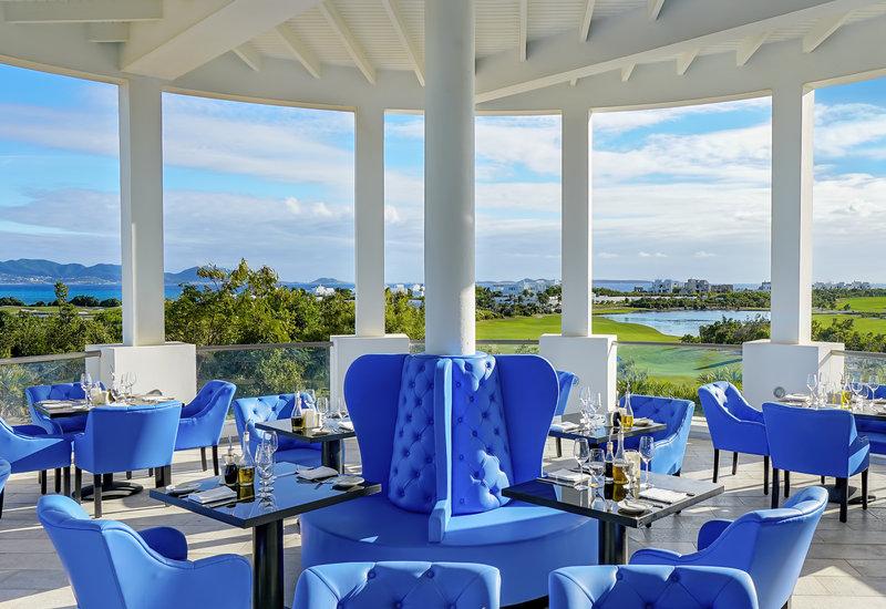 CuisinArt Golf Resort & Spa.-Cuisin Art Santorini Restaurant<br/>Image from Leonardo