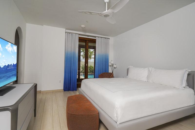 CuisinArt Golf Resort & Spa.-Cuisin Art Five BR Garden Villa Bedroom Two<br/>Image from Leonardo