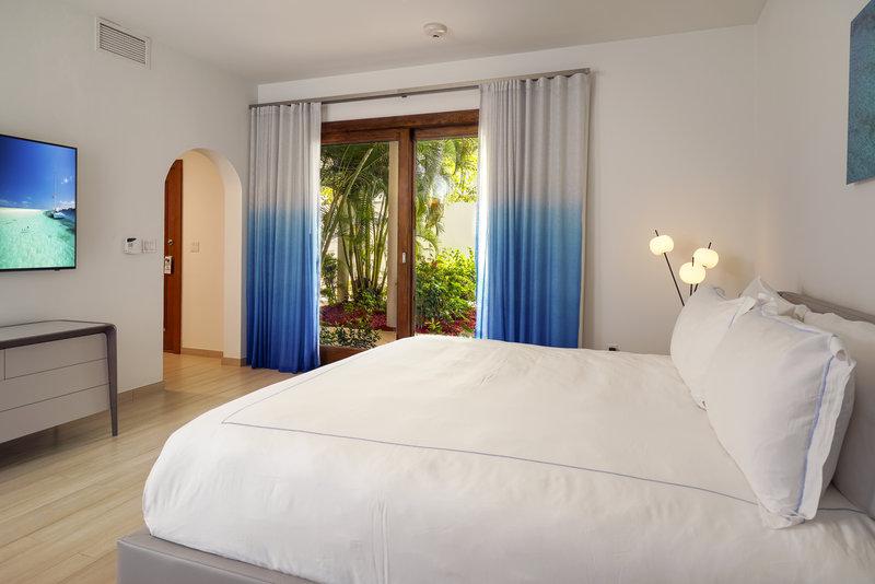 CuisinArt Golf Resort & Spa.-CuisinArt Five Bedroom Garden Villa Master<br/>Image from Leonardo