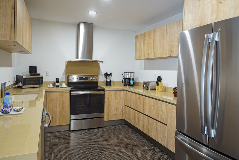 CuisinArt Golf Resort & Spa.-Cuisinart Five Bedroom Garden Villa Kitchen<br/>Image from Leonardo